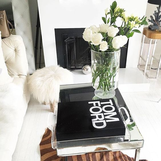 Tom Ford Book Coffee Table Rascalartsnyc
