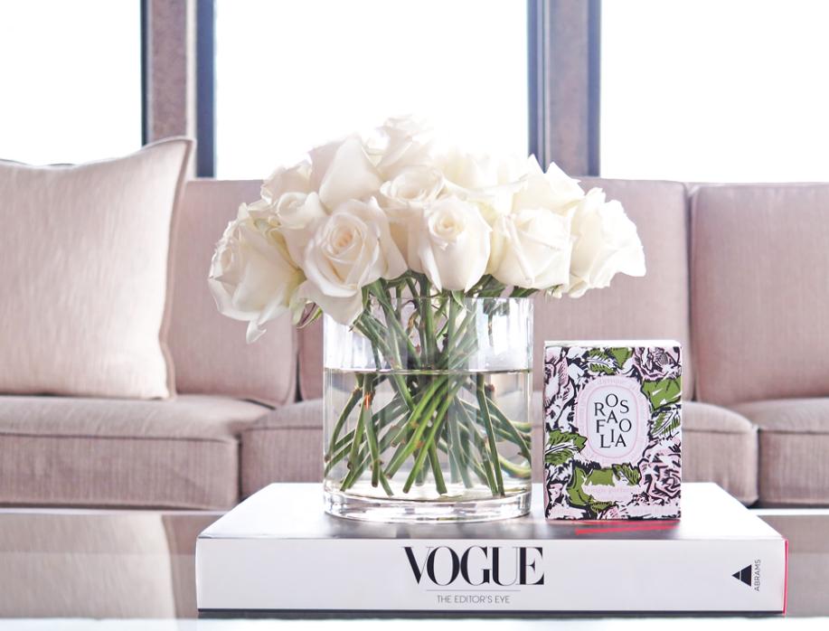 Fashion Vogue Book Designer