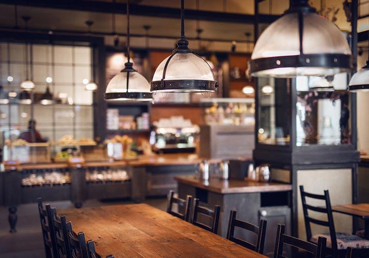 Best Cafe Montreal Old Port