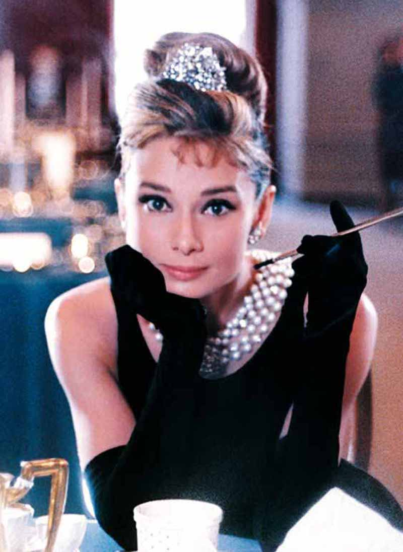 audrey-hepburn-beauty-look