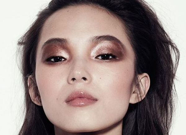 metallic-eyes-makeup-trends
