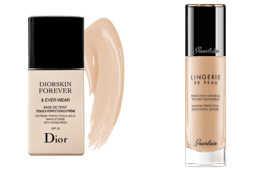 fonds-teint-luxe-maquillage-guerlain-dior