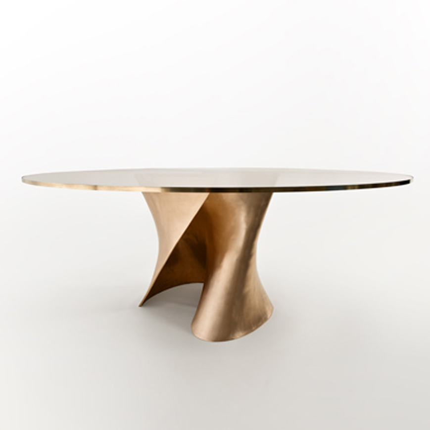 bronze-luxury-dining-table-home-decor
