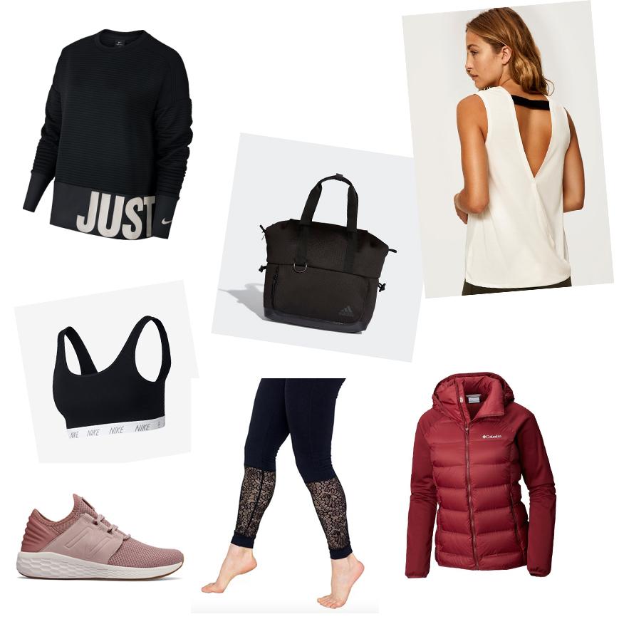 essentiels-sport-mode-luxe-blogue-caroline-elie-canada-mode