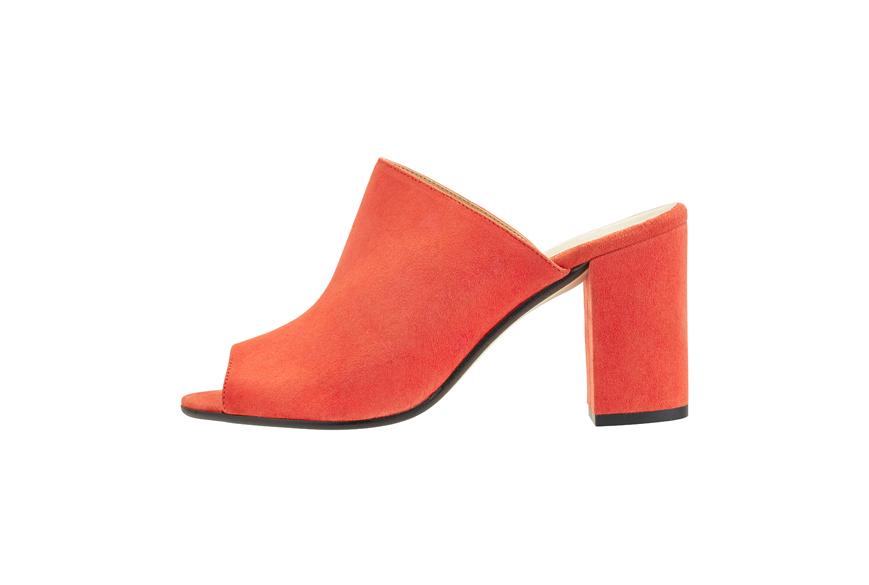 living-coral-pantone-fashion-shopping